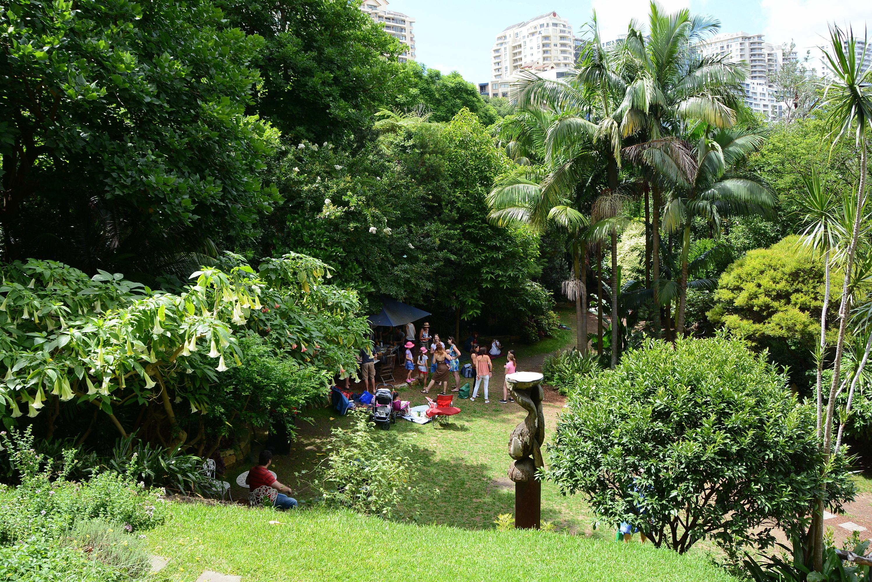 Wendy's Secret Garden - 16 điểm dã ngoại tuyệt nhất xung quanh Sydney