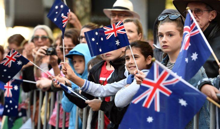 australia 730x430 - Số dân nhập cư Úc giảm mạnh