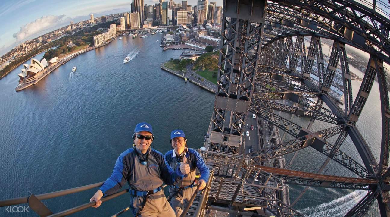 best selfie points in australia