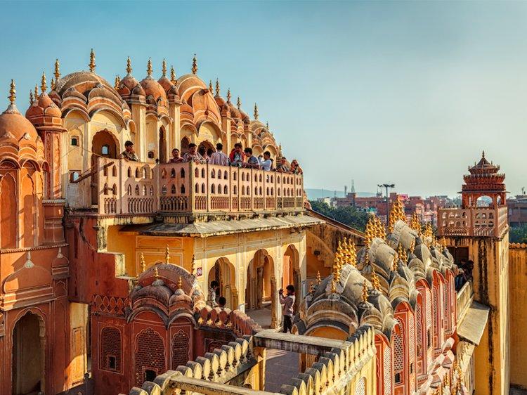 1  - Sài Gòn - Một trong những điểm thu hút khách du lịch nhất trên toàn thế giới năm 2025