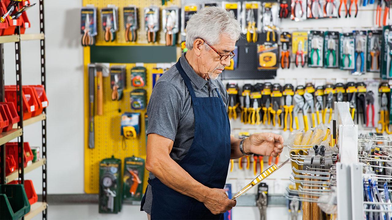 15 part time jobs for retirees - Bang nào tại Úc dễ kiếm việc nhất?