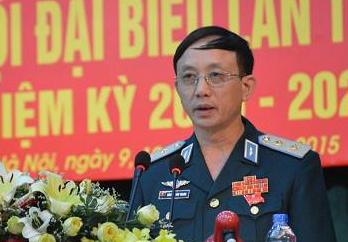 36538043 1643345979118397 2418 2785 3012 1530346695 - Việt Nam: Hai tướng quân đội bị xem xét kỷ luật