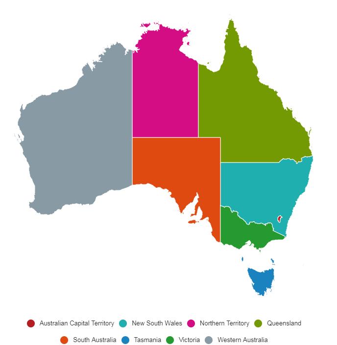 Capture 3 - Bang nào tại Úc dễ kiếm việc nhất?