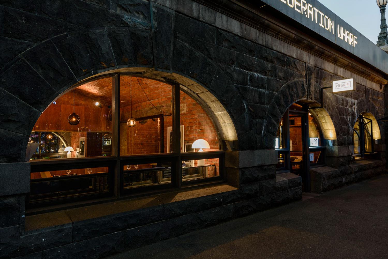 Pilgrim Bar by SETSQUARE STUDIO Yellowtrace 07 - 17 hoạt động miễn phí trong tháng 7 ở Melbourne