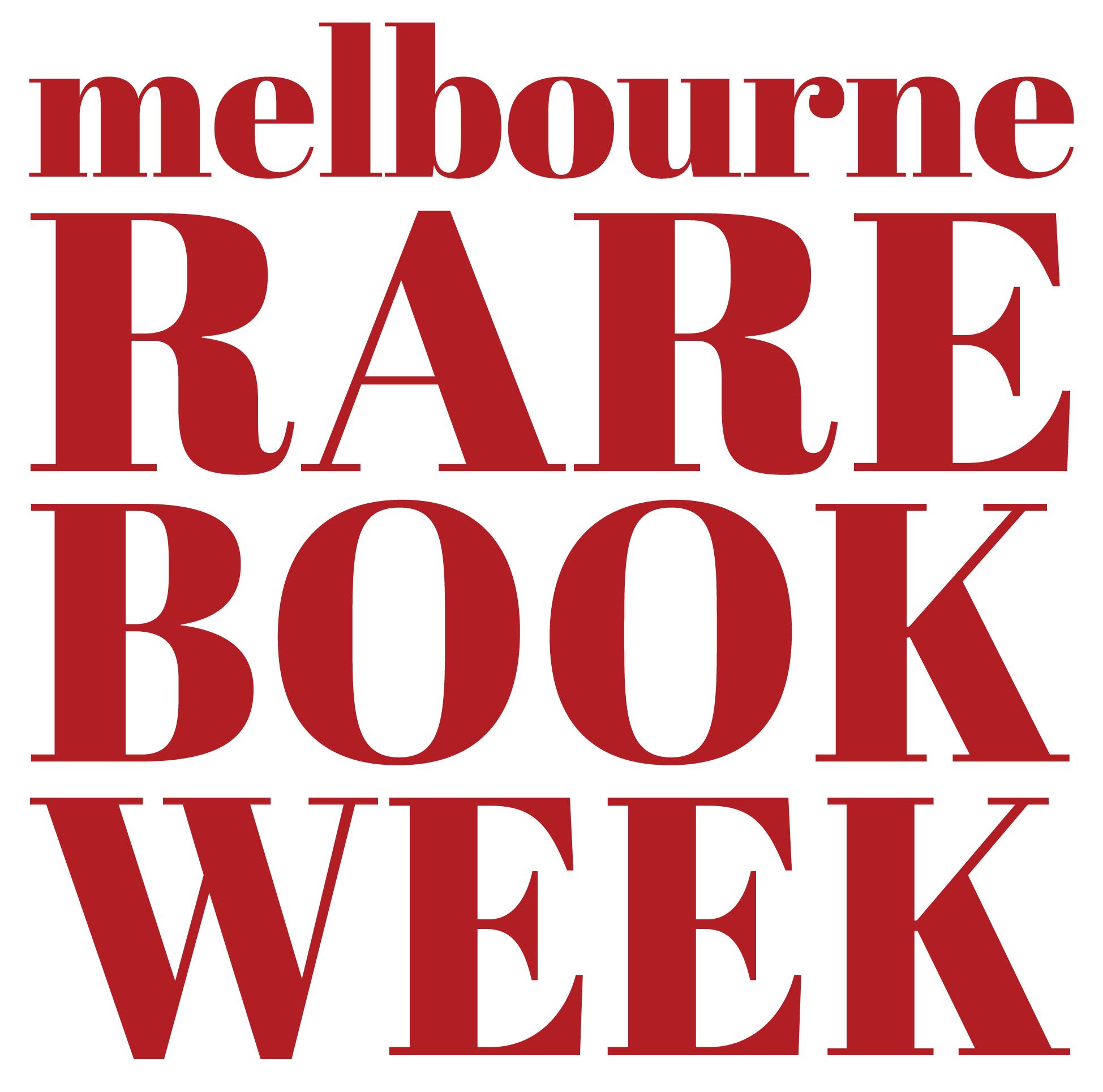 Rare Book Week - 17 hoạt động miễn phí trong tháng 7 ở Melbourne