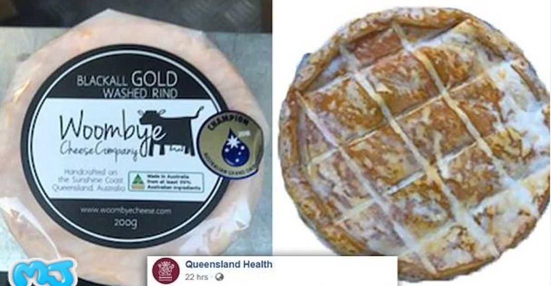 Sunshine Coast cheese recalled over E. Coli contamination
