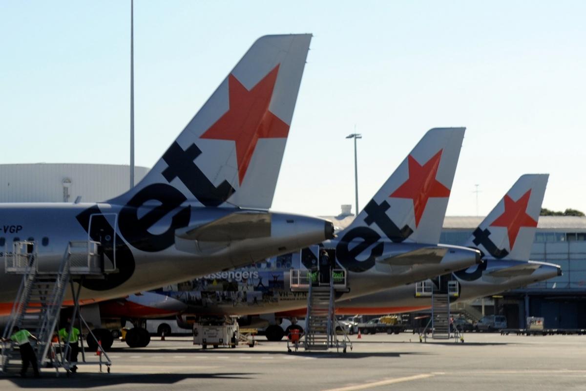 jetstar cancelled flights sydney