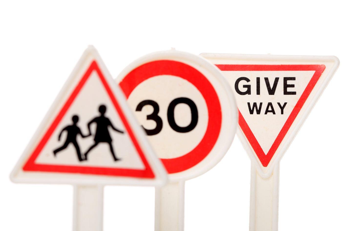 30kmhr speed limit - Quy định tốc độ 30 km/h mới tại một đường ở Melbourne