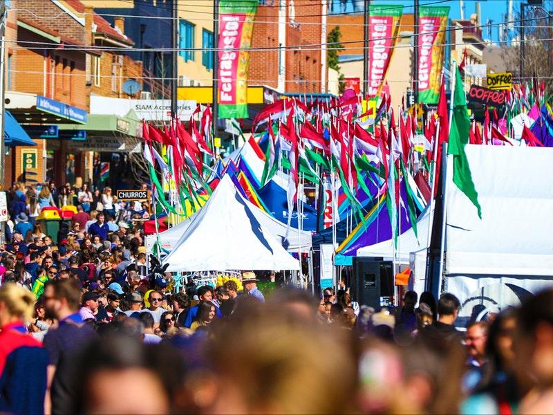 a5b5c9ac205779ca1f63219214438456 - Lễ hội ẩm thực Ý Ferragosto duy nhất 1 ngày Chủ Nhật 19/08/2018 tại Sydney