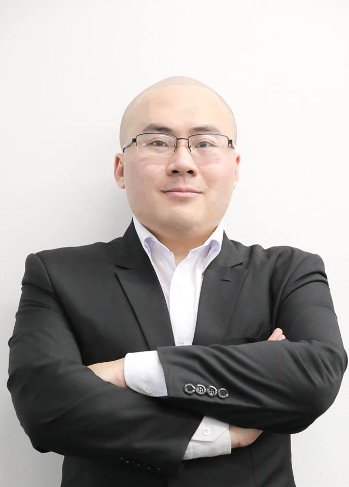 Brian Quang Đinh - Founder of Edunetwork