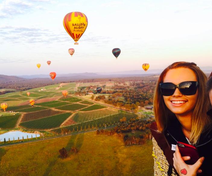 Ảnh chụp Màn hình 2018 09 08 lúc 01.05.20 - Balloon Aloft: Lễ hội khinh khí cầu ở Thung lũng Hunter Valley