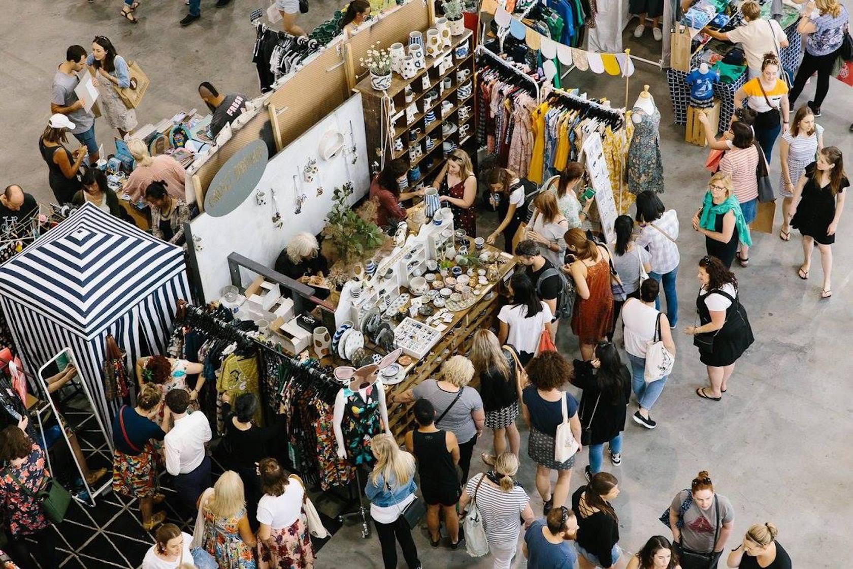 Australia's biggest garage sale sydney