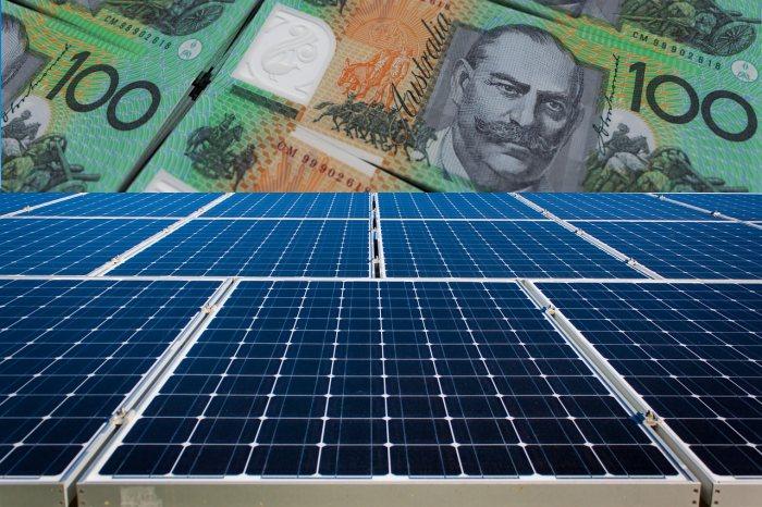 Scam alert over Solar Victoria