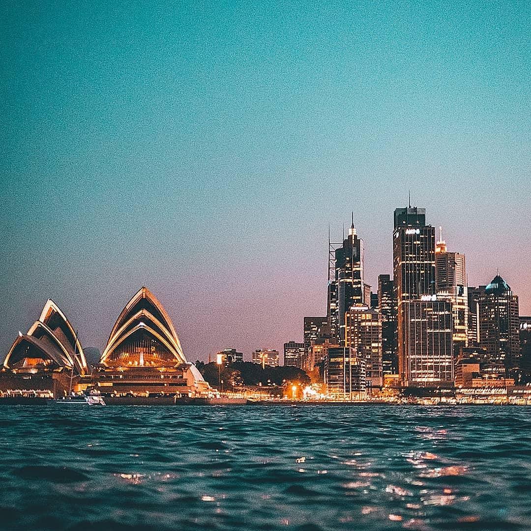 duhocUc - [Chia sẻ]: Kinh nghiệm apply học bổng toàn phần Úc AAS 2018