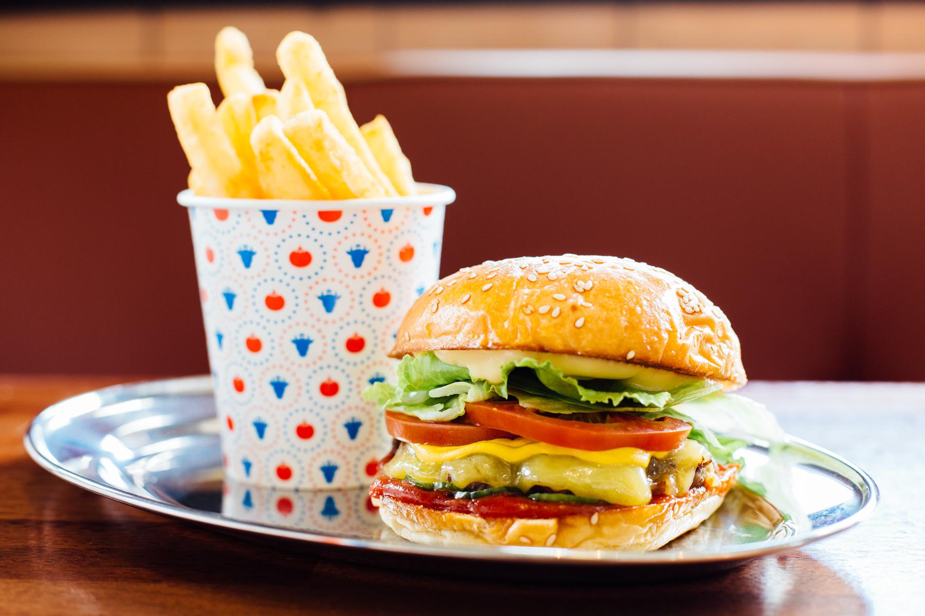 huxtaburger sydney