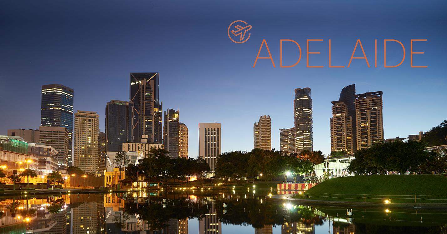weekend in adelaide - Cơ hội định cư Úc với một loại Visa mới được giới thiệu ở Nam Úc