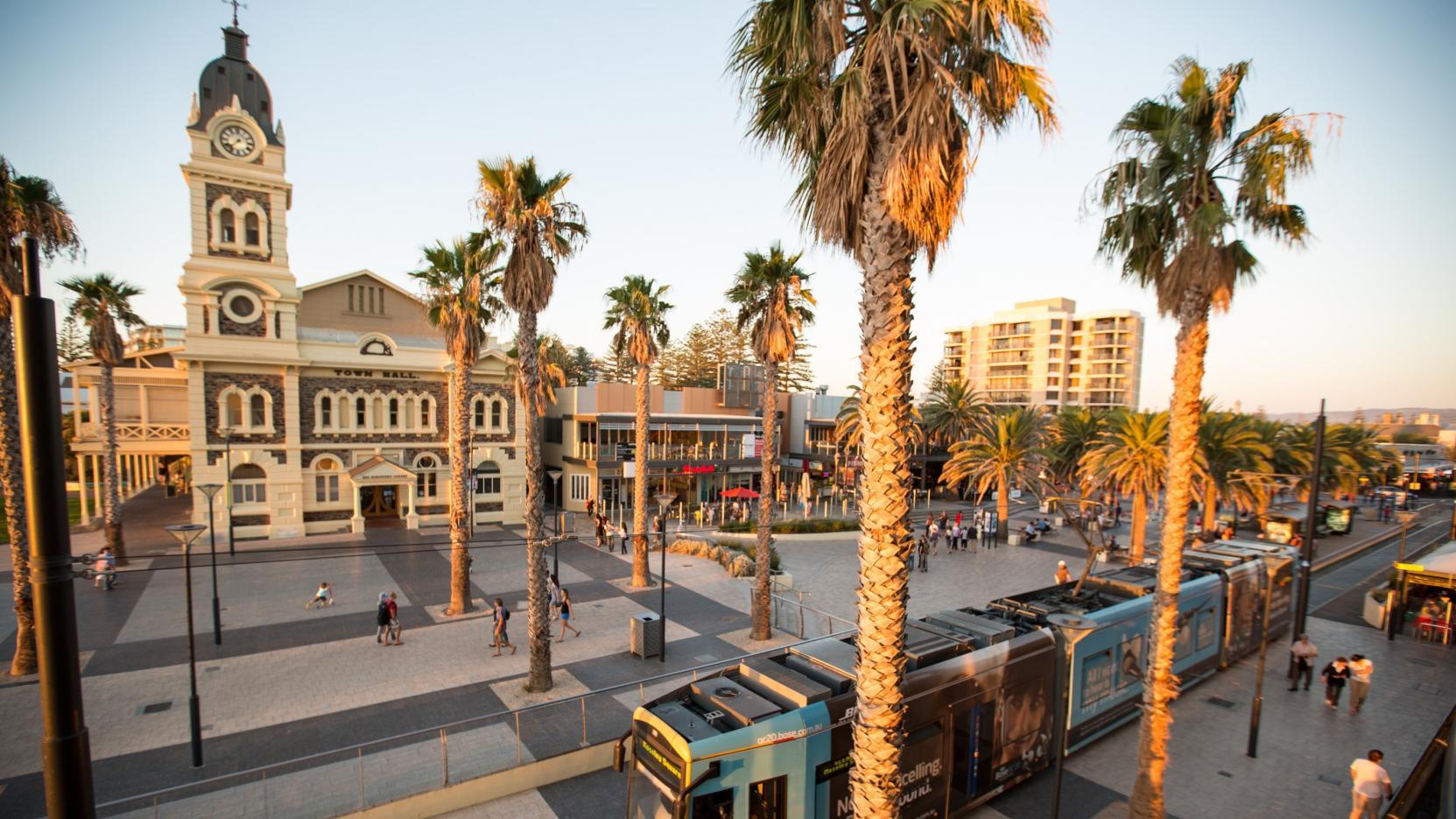 Adelaide Thành phố đáng sống nhất nước Úc