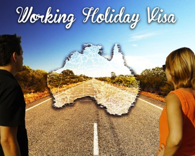 Working Holiday Visas