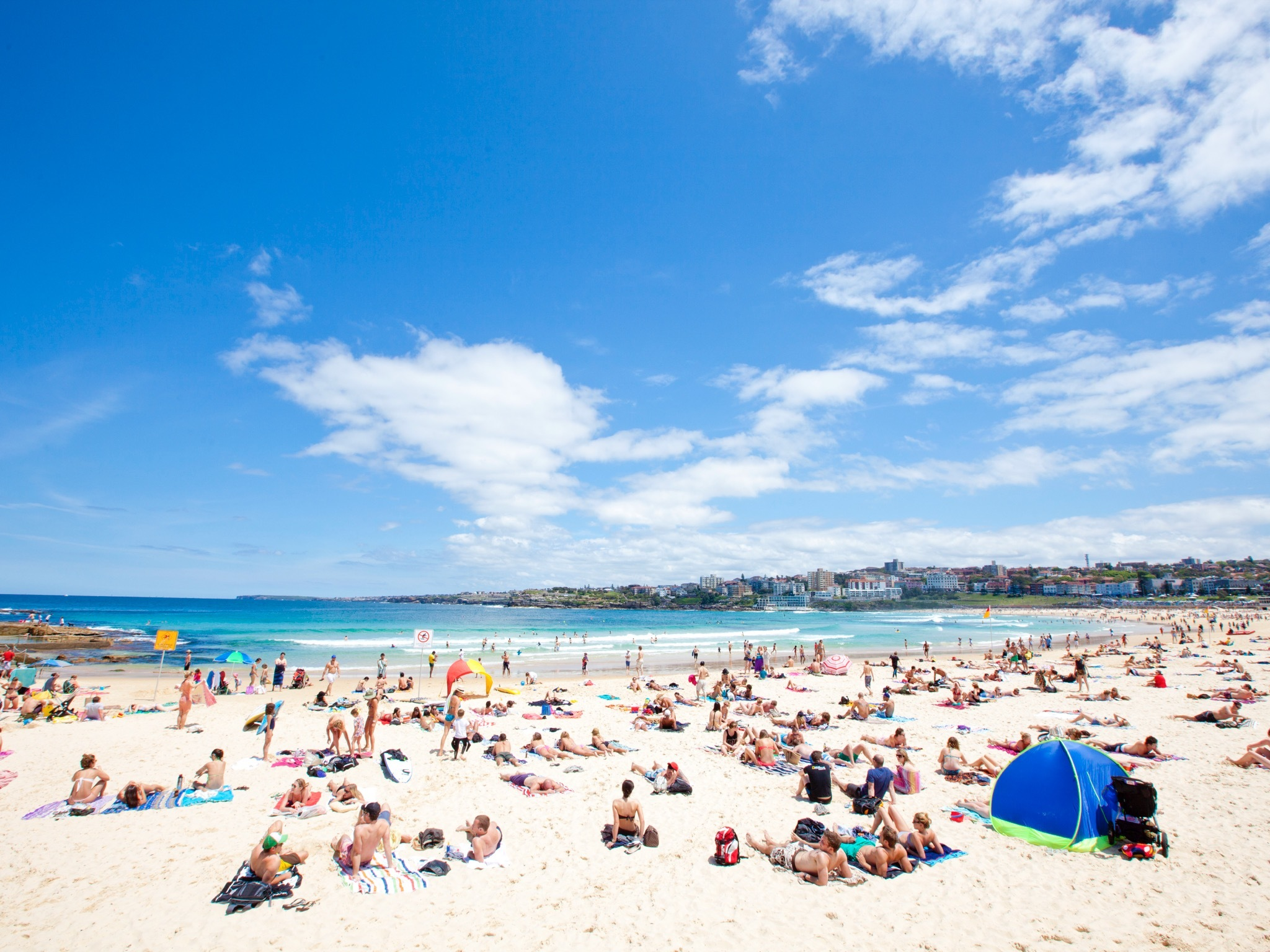 world's most famous beaches in sydney