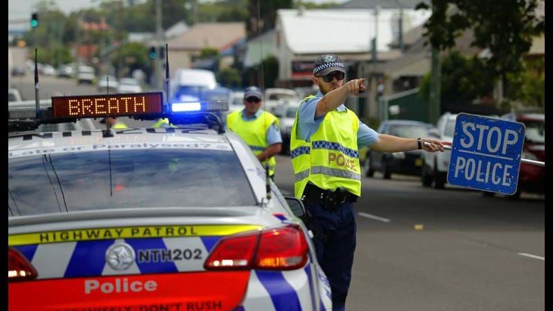 NSW driver loses 33 demerit points at once