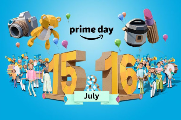 Aussies get head start on Amazon Prime Day sale