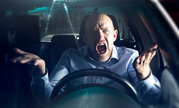 Most irritating habit of Aussie drivers revealed