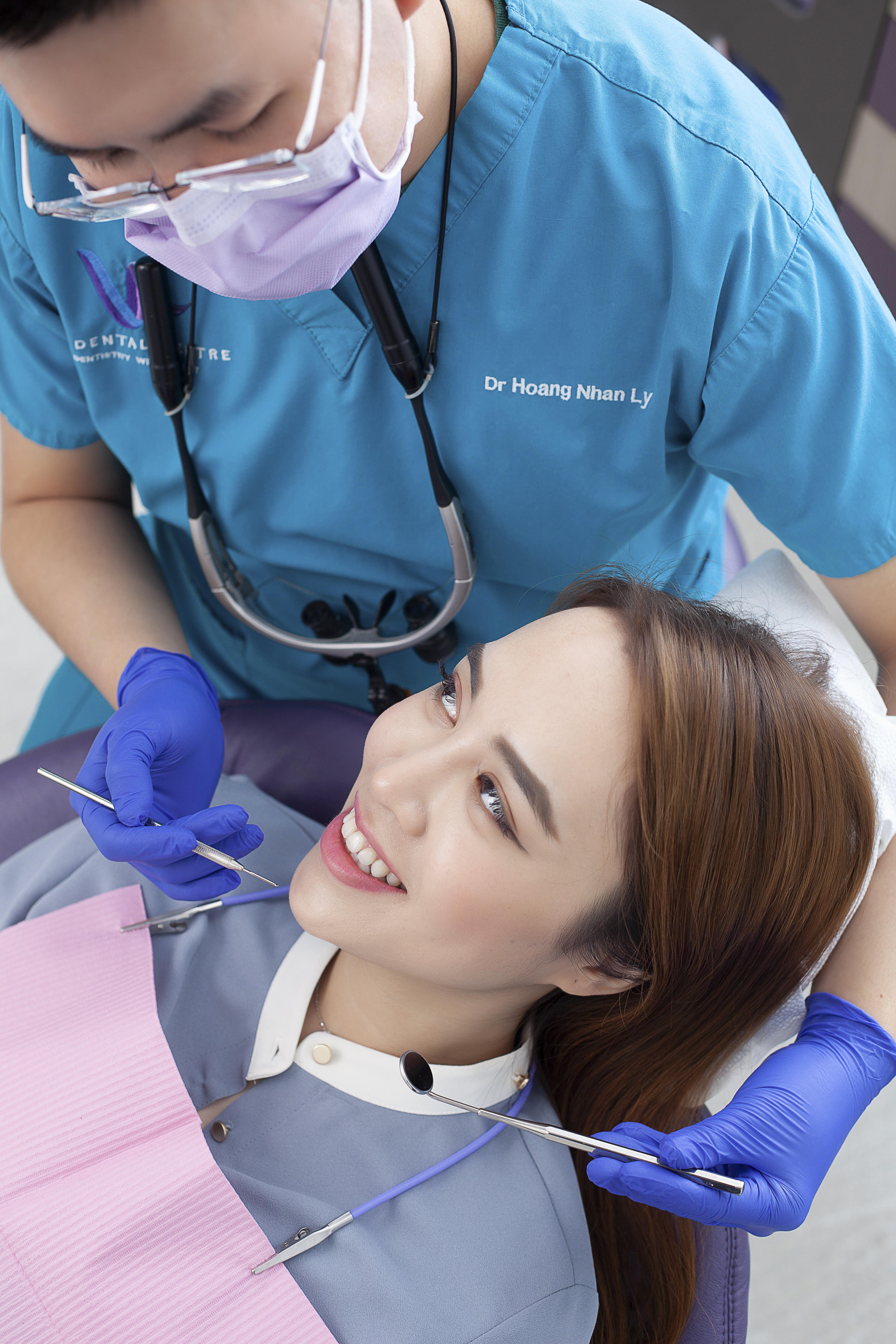 LN Dental Chester Hill