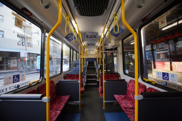 NSW increases public transport limits, nearly doubling capacity